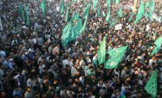 """حماس: اتفاق """"أوسلو"""" انتكاسة سياسية"""
