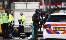 قتيل وجرحى بإطلاق نار بمدينة أوتريخت الهولندية