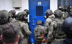 محكمة الاحتلال تحكم بسجن ثلاثة أسرى