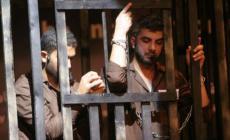 المغربي: الأسرى يشرعون بإضراب مفتوح احتجاجا على أجهزة التشويش