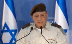 رئيس أركان سابق لجيش الاحتلال الإسرائيلي