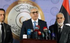 باشاغا انتقد فرنسا وطالبها بوقف دعمها لحفتر (رويترز-أرشيف)