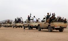 قوات حفتر تواصل هجومها على طرابلس