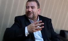 نائب رئيس المكتب السياسي لحركة حماس، صالح العاروري