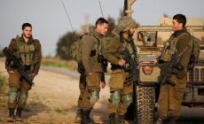 الاحتلال يستنفر قواته جنوب نابلس بعد اصابة مستوطن