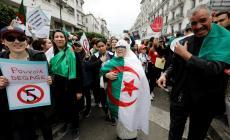 الاعلان عن موعد الانتخابات الرئاسية القادمة في الجزائر