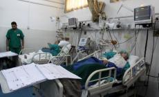 الصحة : تقليص التحويلات العلاجية لمرضى غزة يهدد حياتهم