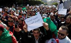 ساعات حاسمة لتحديد ملامح المرحلة الانتقالية في الجزائر