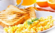 وجبة الفطور تحمي القلب