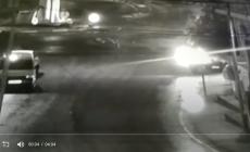 """كاميرا مثبتة تكشف """"كذب"""" المتحدث باسم الشرطة بالضفة بشأن مقتل مواطن"""
