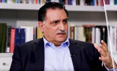 مدير المركز العربي للأبحاث الدكتور عزمي بشارة