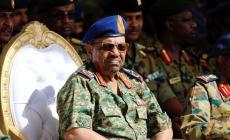الجيش السوداني يُبلغ الرئيس عمر بشير أنه لم يعد رئيساً