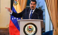 أول تعليق من الرئيس الفنزويلي على محاولة الانقلاب ضده