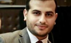 الصحفي أحمد الكومي