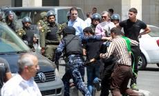 الجهاد تدين اعتقال سلطة رام الله قياديين بالحركة