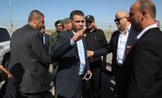 في هجوم هو الأعنف.. فتح: مصر تشارك بمؤامرة خيانية ضد القضية