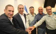 عبد المجيد: السلطة قطعت رواتب أسرى بناء على كشوفات إسرائيلية