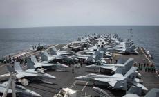 ديلي بيست: المسؤولون بأجهزة الاستخبارات الأميركية قدموا روايات متضاربة حول أنواع الصواريخ التي قد تكون حملتها إيران على قوارب (رويترز)