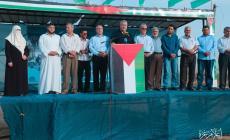 """الهيئة الوطنية : الجمعة القادمة تحت عنوان """" يوم القدس العالمي """""""