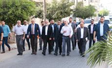 هذه هي مهمة الوفد الأمني المصري الذي وصل إلى قطاع غزة