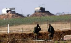 يديعوت: اليوروفيجن تمنع الجيش من الرد العسكري ضد غزة