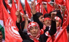 الديمقراطية: قمة البحرين خطوة جديدة في تصفية حقوقنا الوطنية