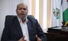 خليل الحية نائب رئيس المكتب السياسي لحركة حماس