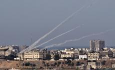 الاحتلال يغلق المجال الجوي في غلاف غزة