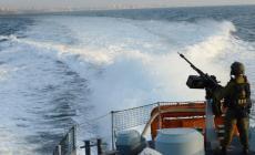 بحرية الاحتلال تستهدف الصيادين قرب شاطئ السودانية غرب غزة