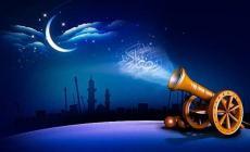 3 دول عربية لم يبدأ فيها شهر رمضان اليوم