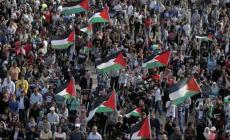 الفلسطينيون في العالم قرابة 15 مليون نسمة