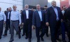 حماس تنفي وجود تهدئة لمدة ستة اشهر