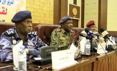 """""""عسكري السودان"""" يتمسك بأغلبية مقاعد """" المجلس السيادي"""""""