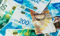 الشيكل أقوى بعد تفاهمات التهدئة والتضخم يرفع الفائدة قريبا