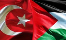 تركيا تقدم 3 ونصف مليون دولار لدعم الفلسطينيين