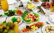 أطعمة مهمة في رمضان