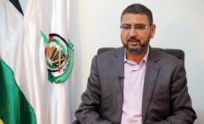 أبو زهري: دراسة كتاب عن مواقف عباس محاولة لإفساد الجيل