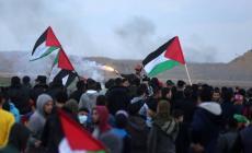 بدء فعاليات مليونية العودة شرق قطاع غزة اليوم