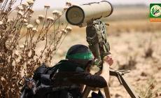 """مقتل أربعة """" إسرائيليين """" واصابة العشرات بصواريخ المقاومة"""