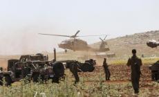 الاحتلال يبدأ مناورات عسكرية جديدة