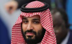 الشركات السعودية تحملت وطأة التغييرات التي أطلقها محمد بن سلمان (رويترز)