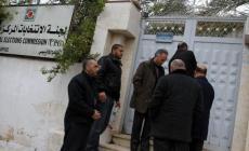حنا ناصر يزور غزة قريبا لاستكمال مشاورات اجراء الانتخابات