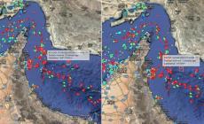 غرقت فيها أكثر من 250 ناقلة عملاقة.. أبرز الهجمات في مياه الخليج
