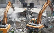 الاحتلال يعطي مهلة لسكان حي وادي الحمص لهدم 100 شقة