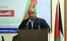 أبو معمر: لجنة المصالحة أنجزت 134 حالة من ضحايا الانقسام