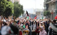 أحزاب المغرب تدعو للخروج بمسيرات ضد صفقة القرن