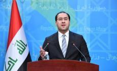 متحدث باسمالخارجية العراقية أحمد الصحاف