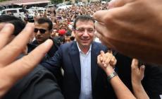 فرز الأصوات يشمل حوالي 31 ألف صندوق اقتراع في إسطنبول (الأناضول)