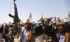 الحوثيون يعلنون السيطرة على 20 موقعا للجيش السعودي بنجران