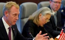 وزير الدفاع الأميركي بالوكالة باتريك شاناهان قال إن لدى البنتاغون خطط طوارئ متنوعة